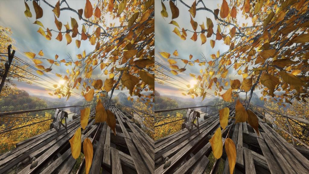 Steam Community :: Screenshot :: UE4 -emulatestereo mode (NOT 3D VISION)