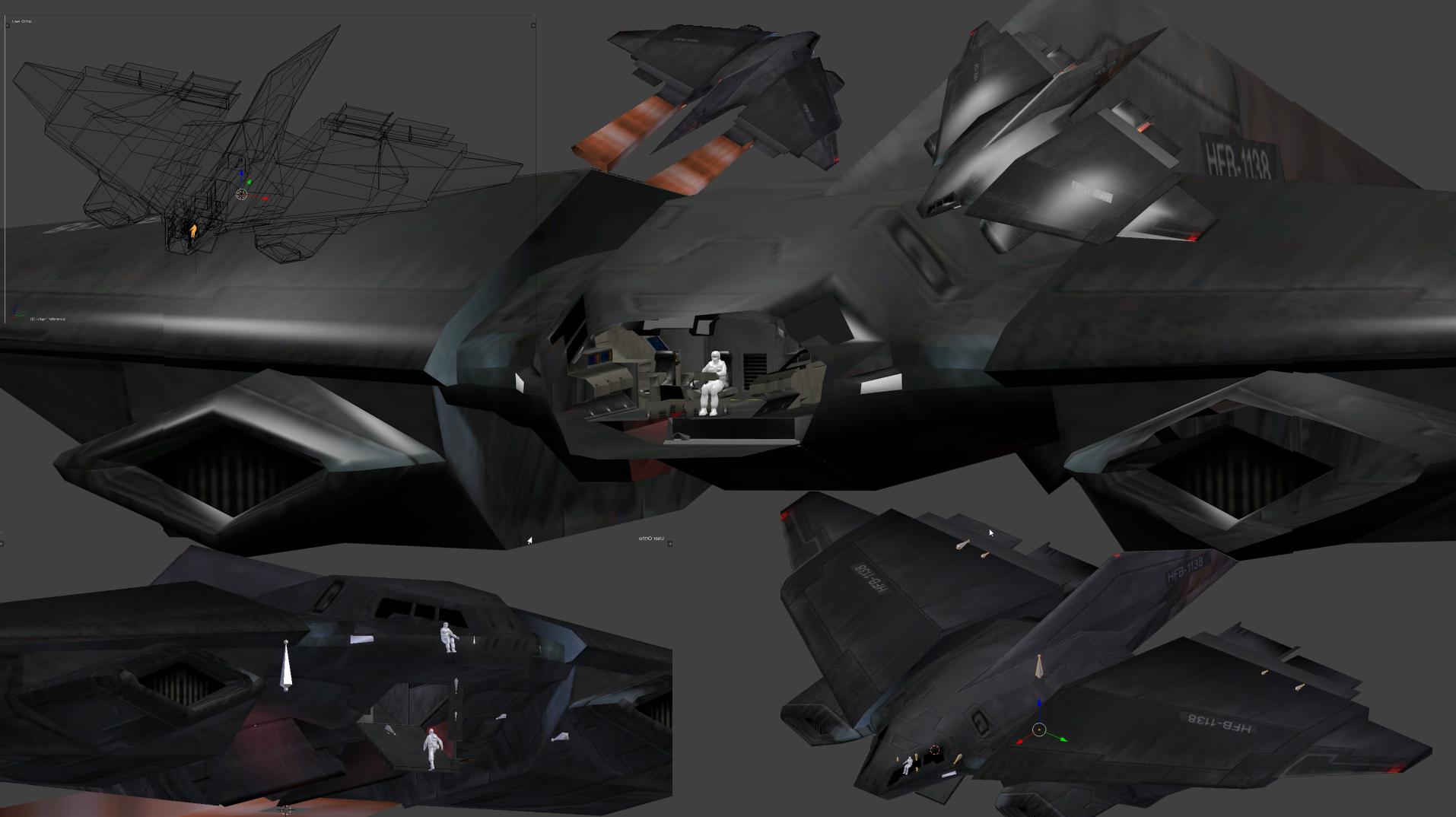 Steam Workshop :: Halo Longsword (Halo Combat Evolved Model)
