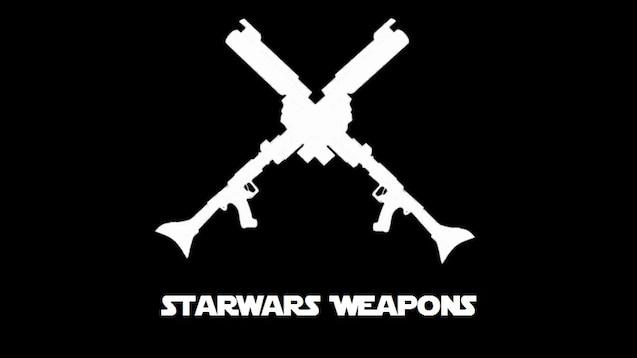 Steam Workshop :: Star Wars Weapons (Clone Hands)