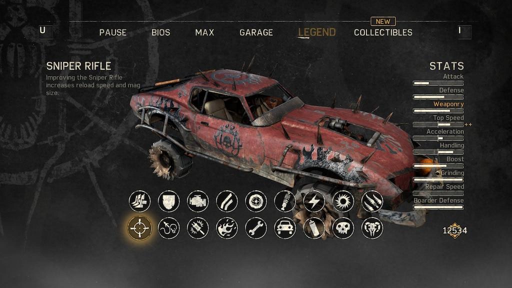 Steam Community :: Screenshot :: Pre-Jaw Fight Magnum Opus