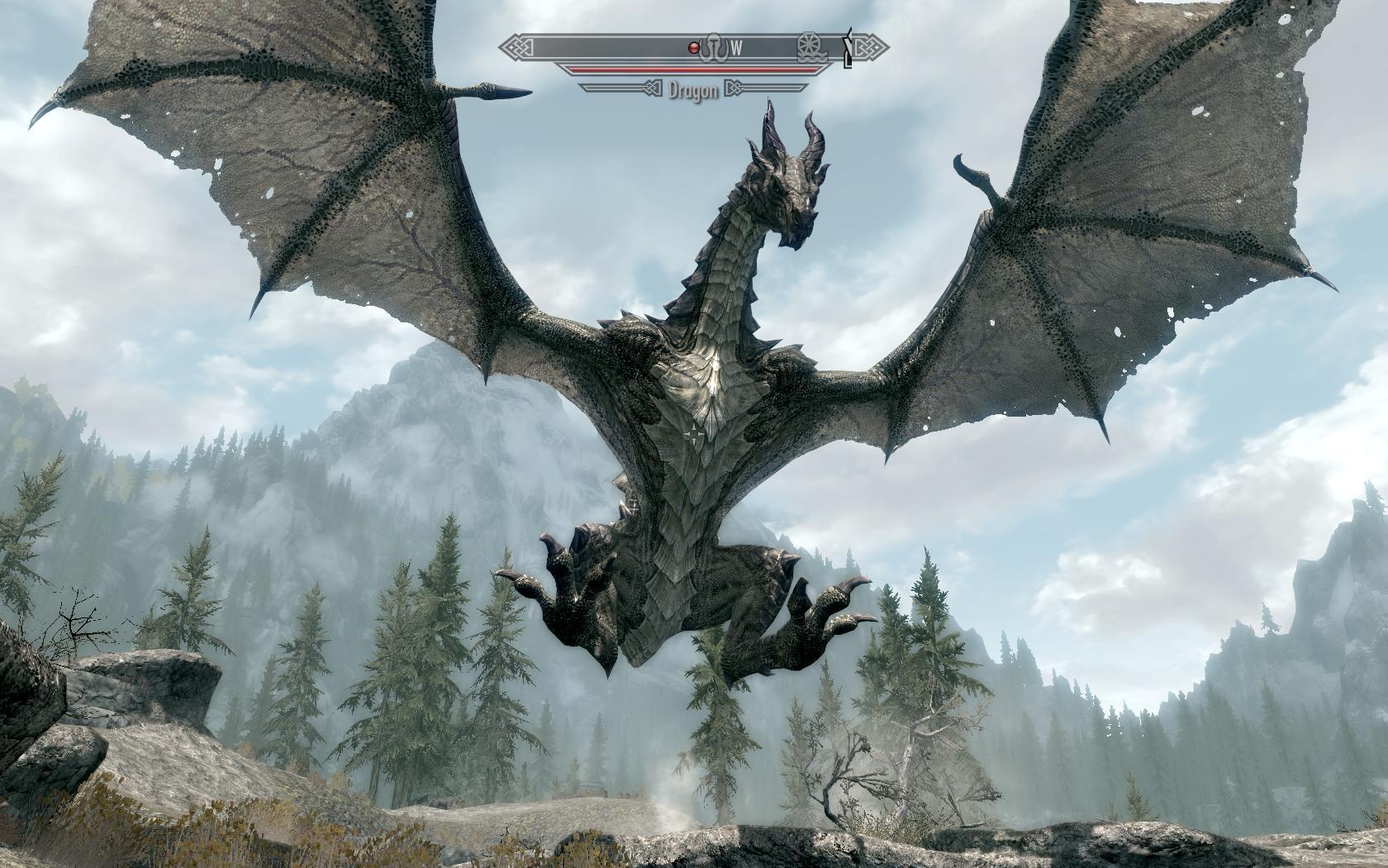 Steam Community Guide Skyrim Dragons Guide