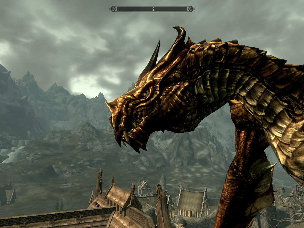Skyrim Dragon: Steam Community :: Guide :: Skyrim Dragons Guide