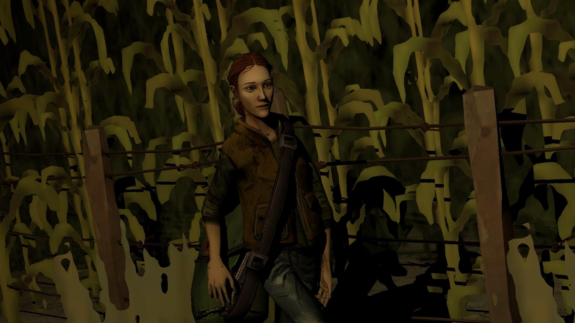 Steam Workshop :: Bonnie - The Walking Dead: Season 2
