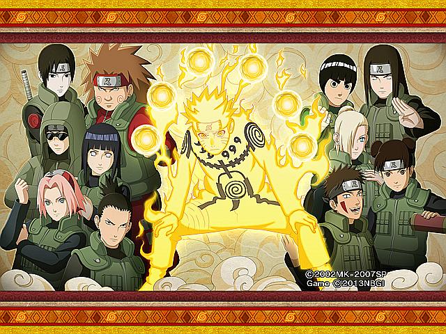 Steam Community :: :: Naruto Wallpaper 5