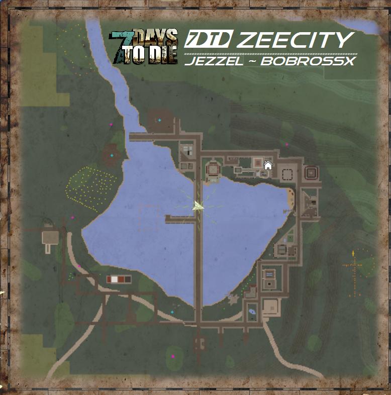 steam community zeecity map