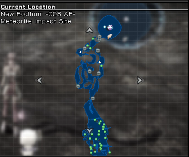 Steam Community :: Guide :: Final Fantasy XIII-2 Fragments