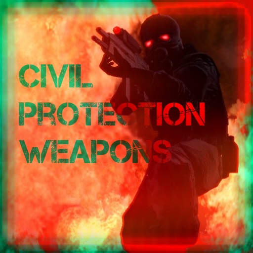 Civil Protection Weapons
