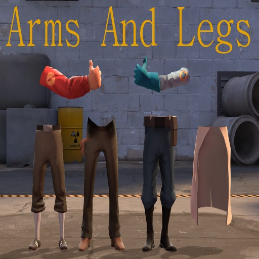 Steam Workshop :: TF2 HWM Head Models