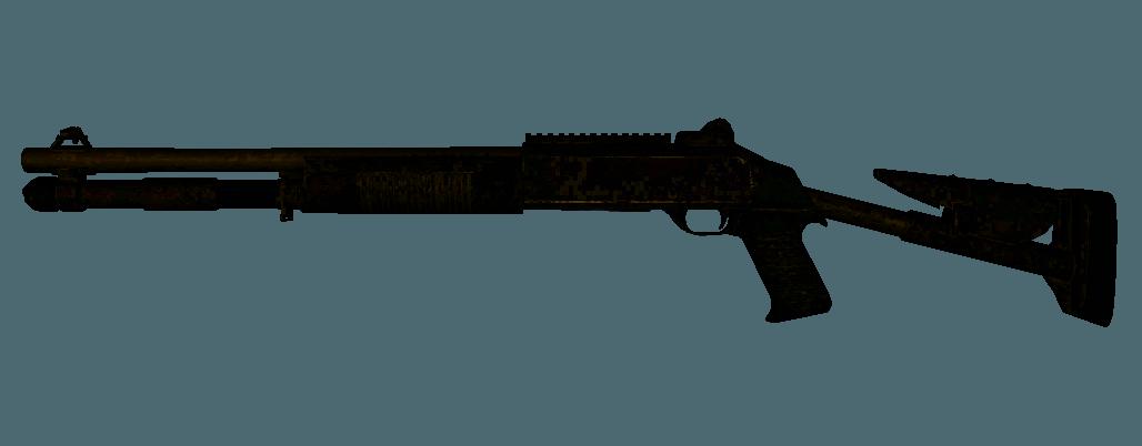 how to change cs go gun side