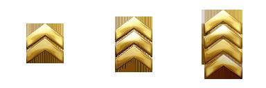 Случайный аккаунт CS:GO без прайма от 2 ранга