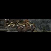 Fighting Gloves of Skyrim画像