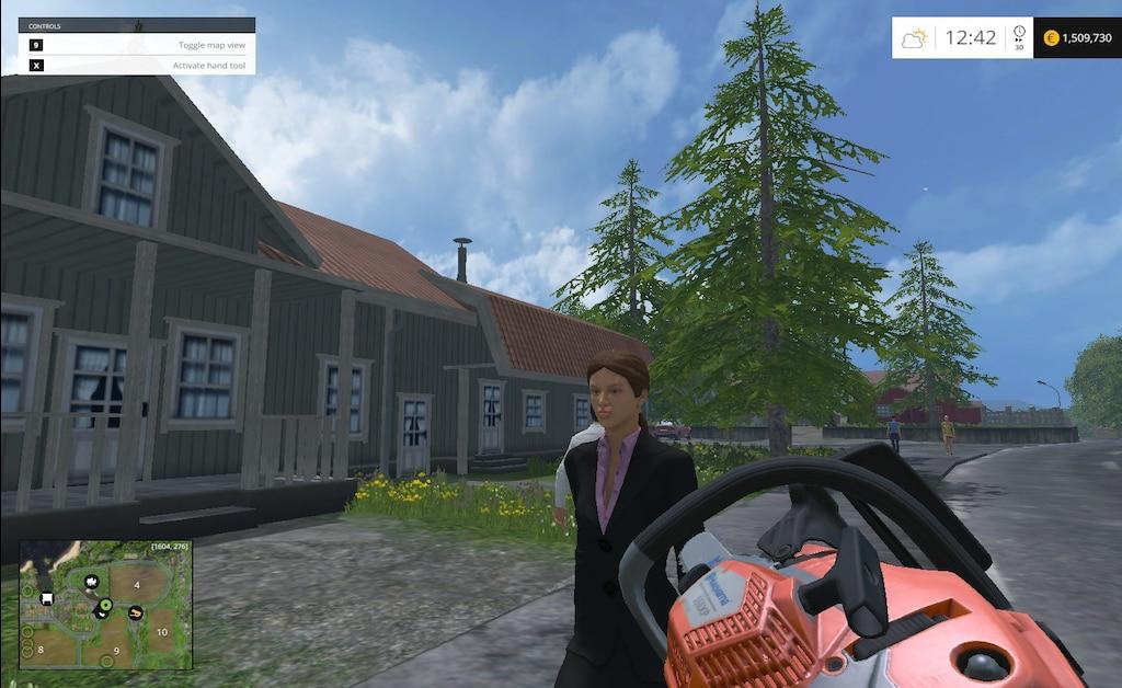 Steam Community :: Screenshot :: Farming Simulator 2015