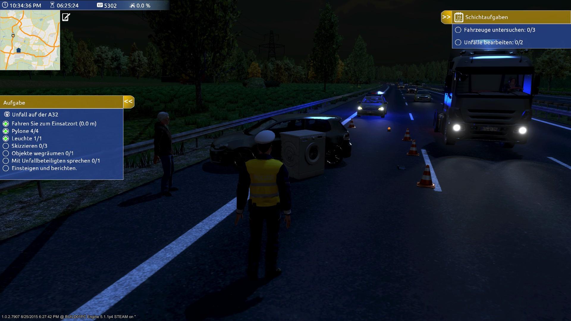 Steam Community :: Autobahn Police Simulator