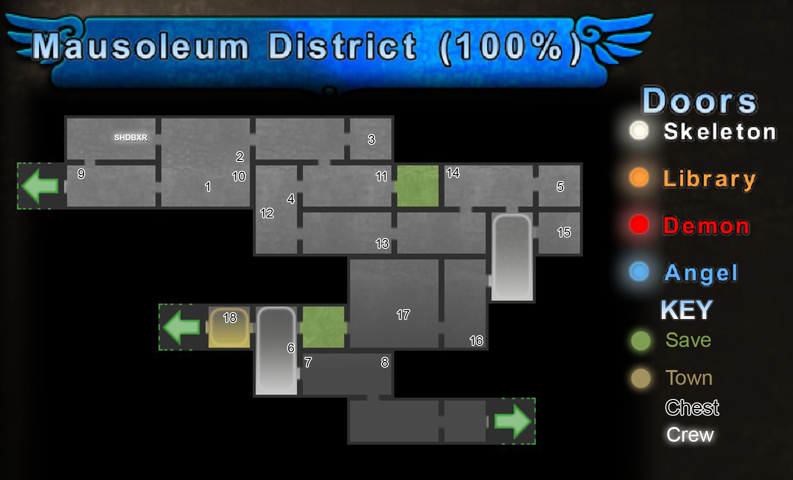 Steam Community :: Guide :: A Completionist\'s Guide