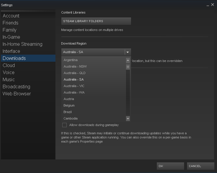 Steam Community :: Guide :: How To: Lower Ping and Reduce Lag