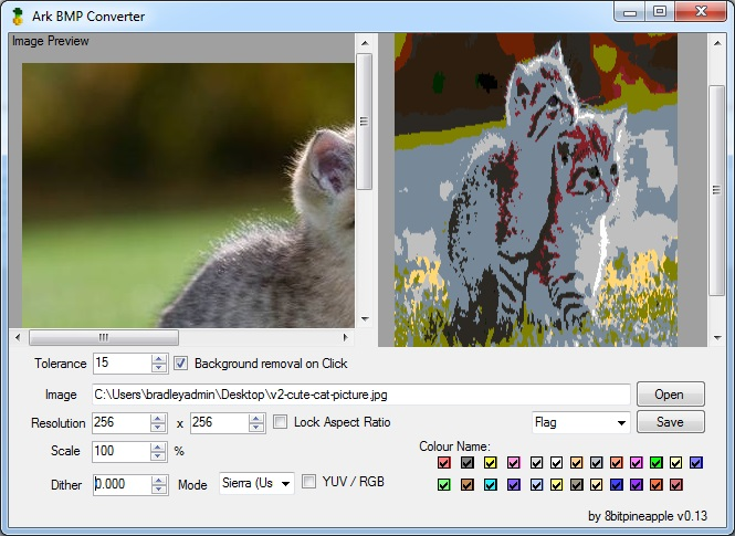 picture to painting converter defendbigbird com