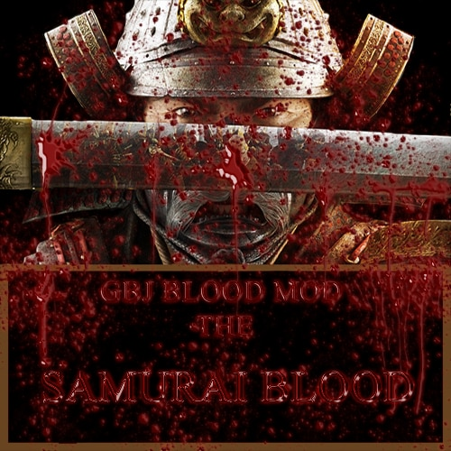 Steam Workshop Gbj Blood Mod The Samurai Blood Free for commercial use no attribution required high quality images. steam workshop gbj blood mod the