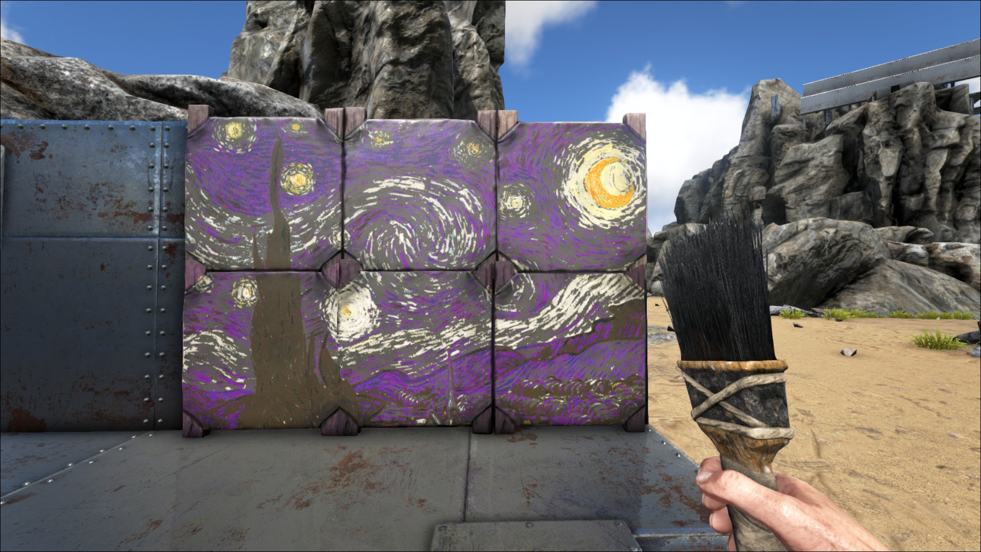 steam community guide ark paint converter convert images to
