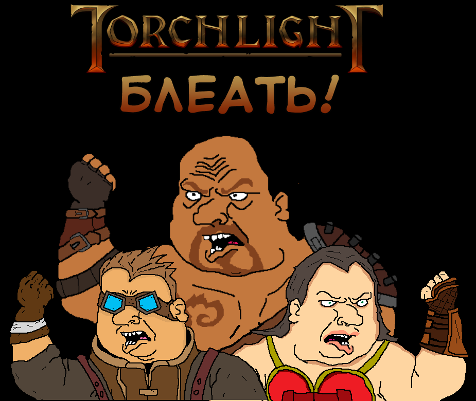 Steam Community Torchlight