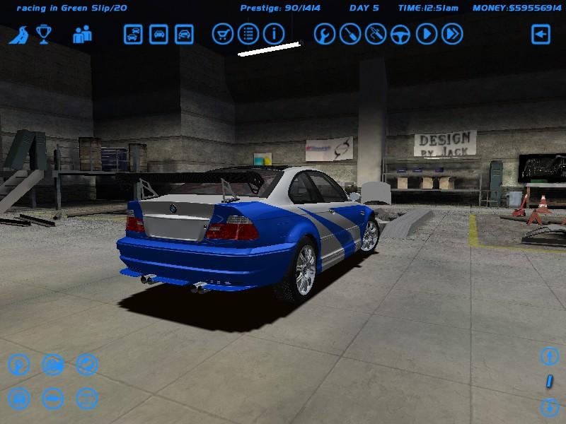 Steam Community Screenshot Thx Igm For Bmw M3 Gtr Most Wanted