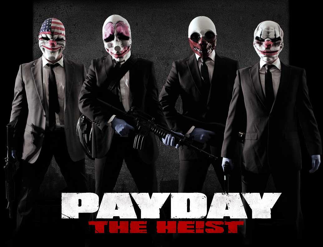 скачать русификатор payday the heist