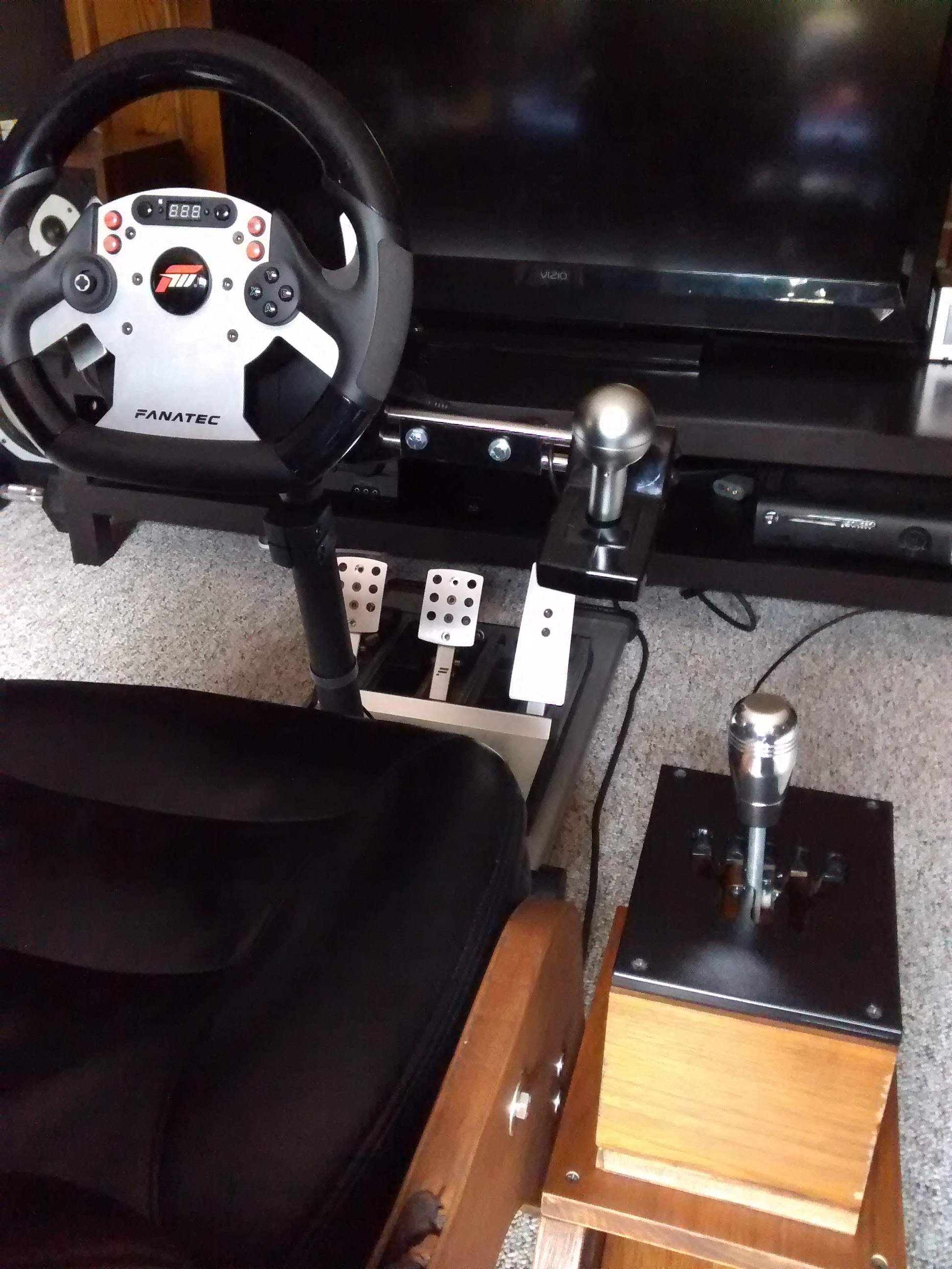 Steam Community :: Guide :: DIY H-Shifter