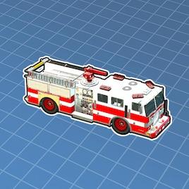 Steam Workshop :: FDLC Truck /FDNY Truck