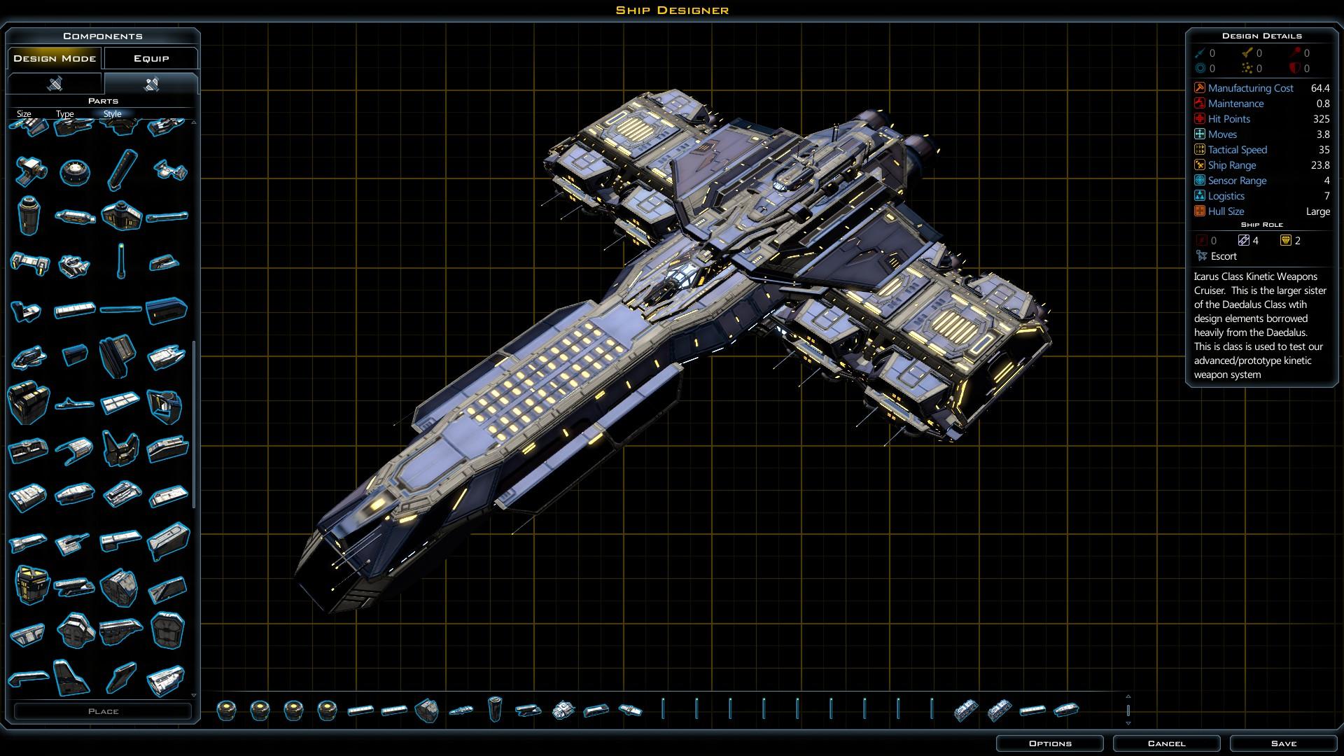 Steam Workshop Stargate Sg1 Icarus Class