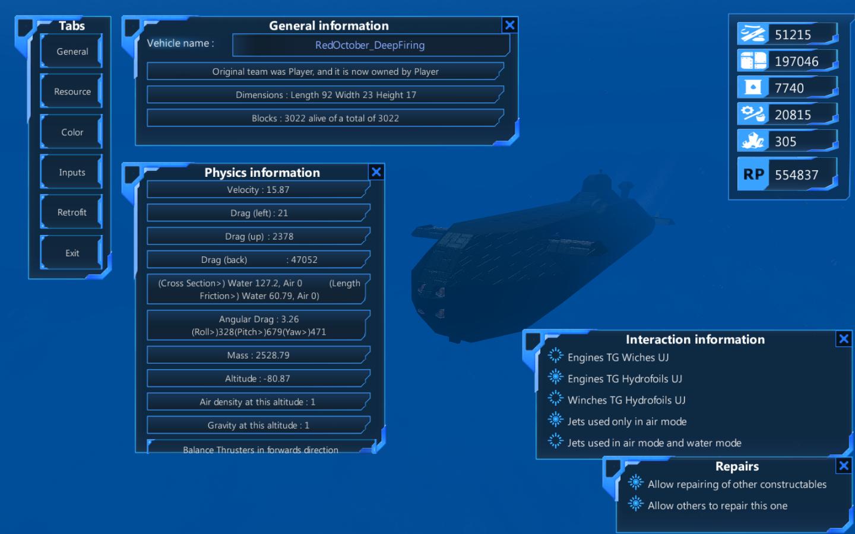 Steam Workshop :: RedOctober