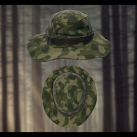 d816a00f616 Camouflage Boonie