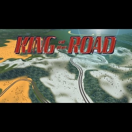 Steam Workshop :: King Of The Road on king water, king county map, king fire maps, king airport maps, king calligraphy,