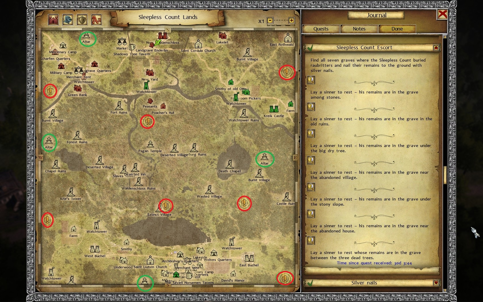 Steam Community :: Guide :: Legends of Eisenwald