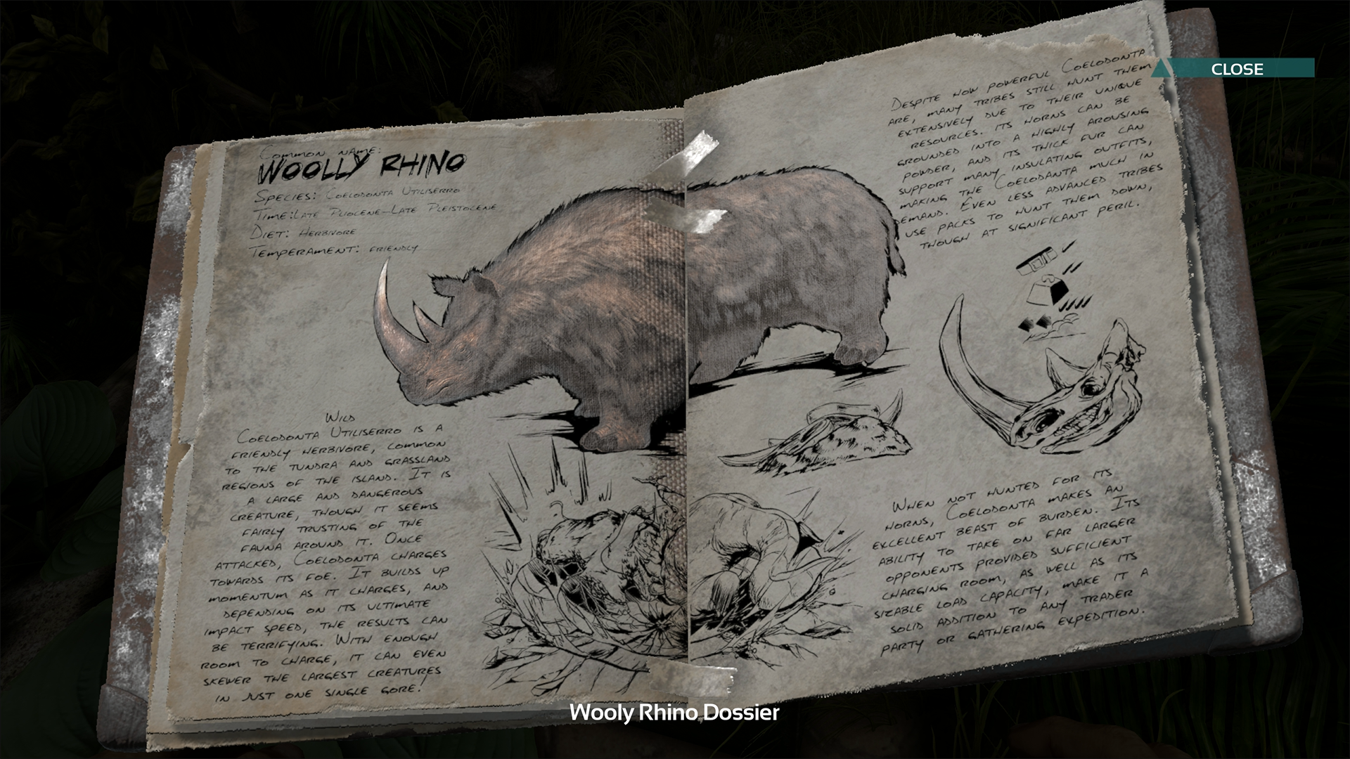 ARK: Survival Evolved :: Patch 248: Procedurally Generated