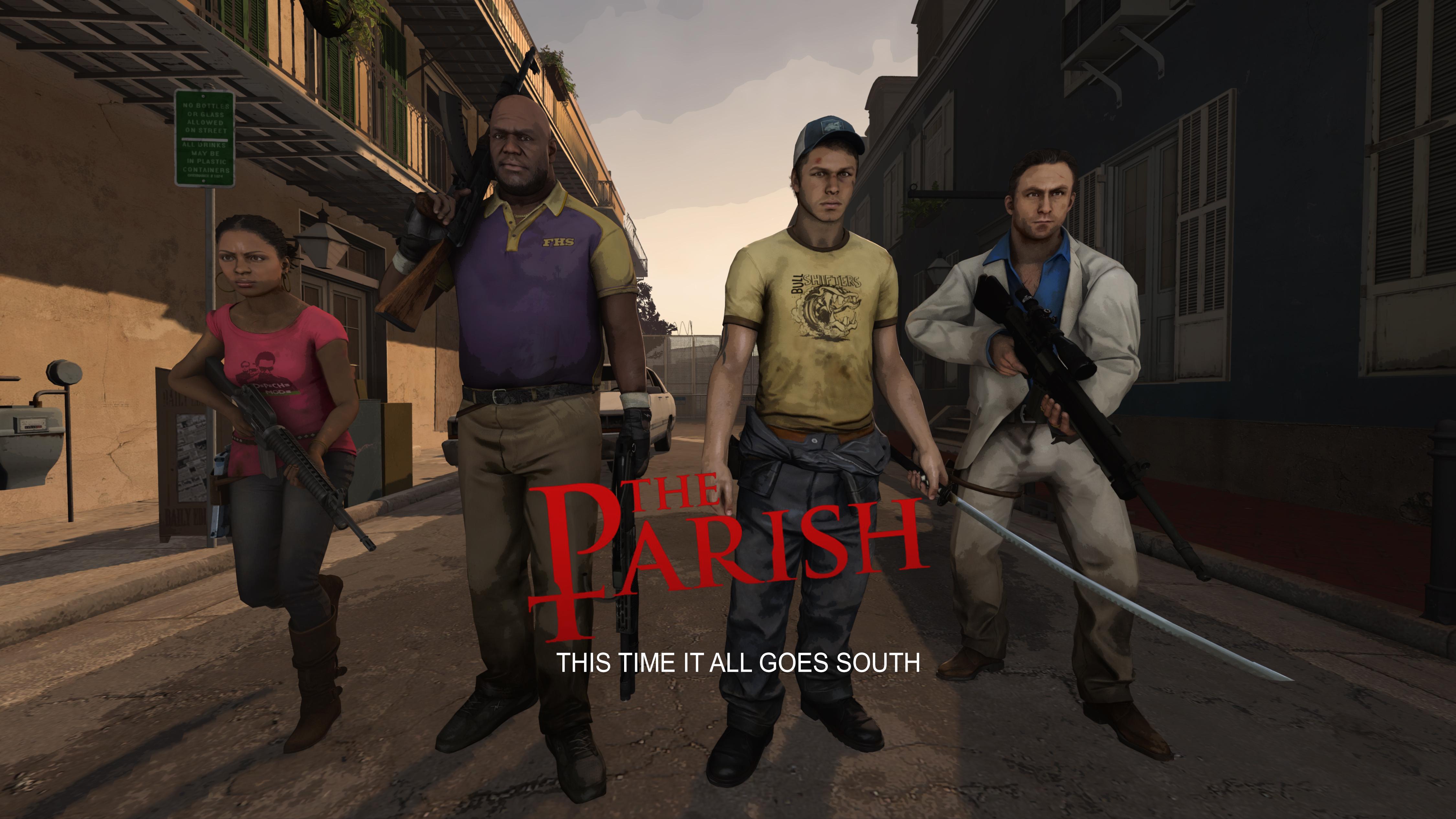 Steam Community :: :: The Parish (Redux) [SFM]