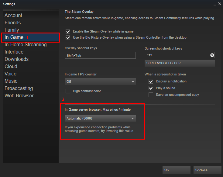Steam Community :: Guide :: Chivalry Troubleshooting Guide