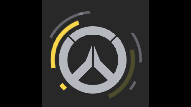 steam workshop animated overwatch logo