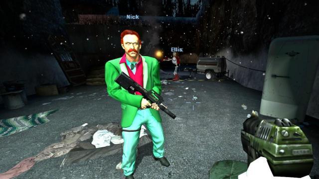 Steam Workshop Alone In The Dark 1 Edward Carnby Skin For Nick