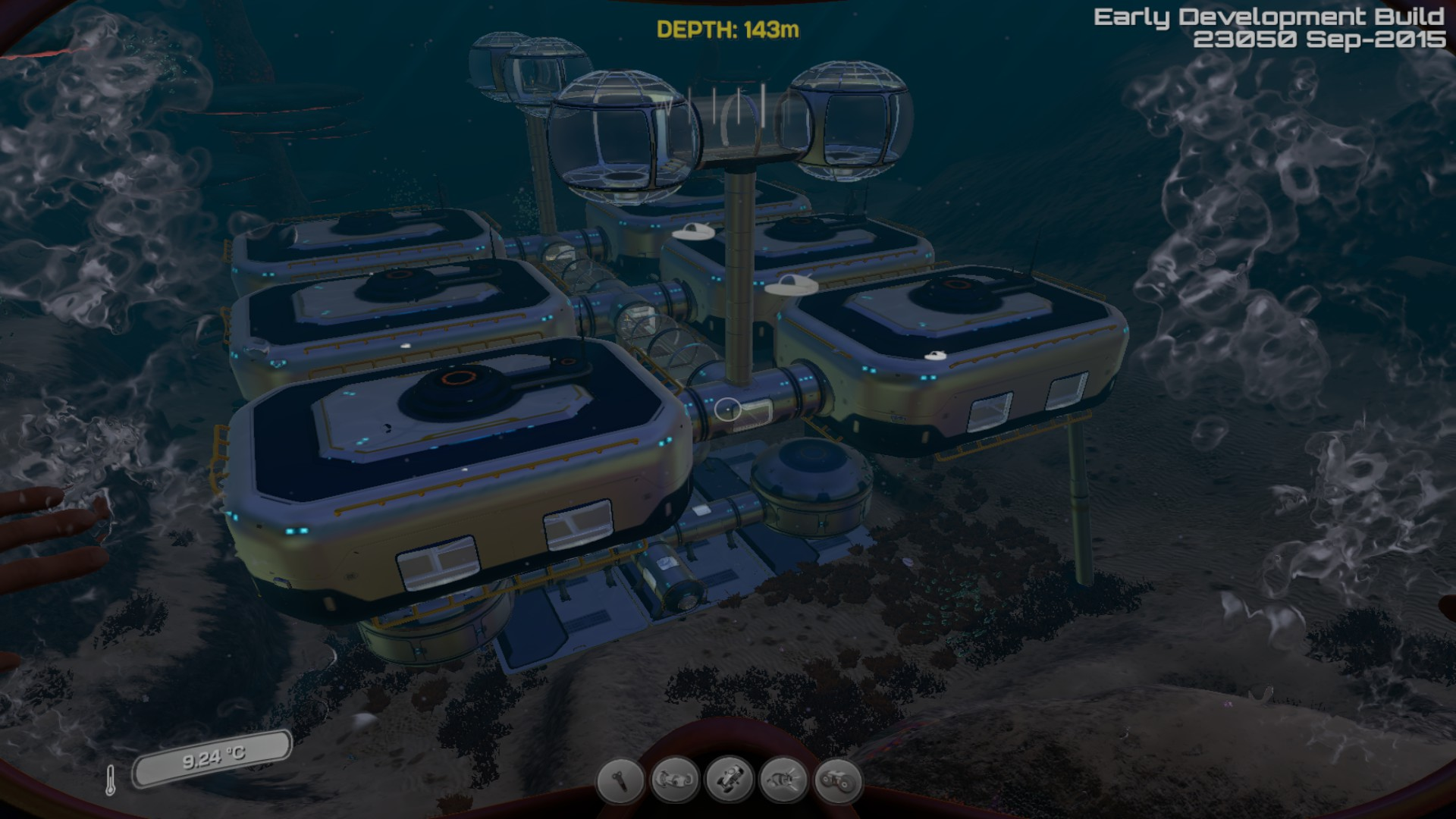 Room Planner Free Steam Community Guide Subnautica Seabase Planning