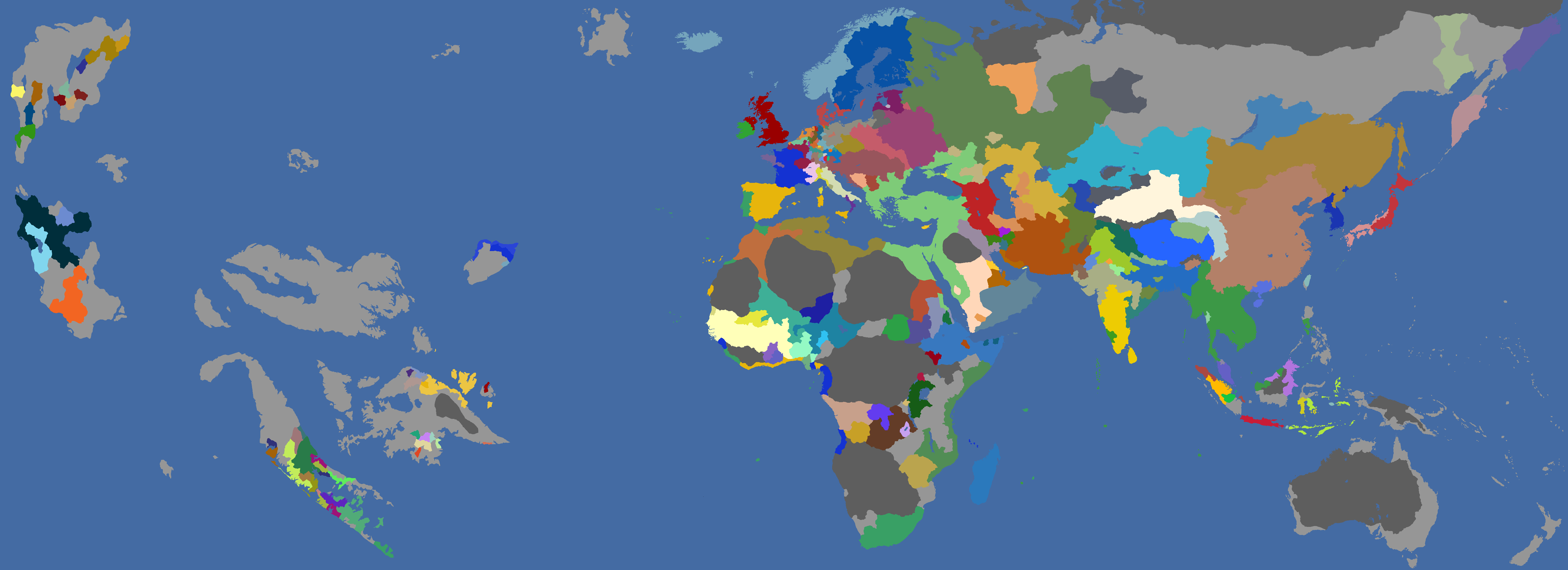 Steam Community :: Guide :: Taking the World: A General Guide on EU4