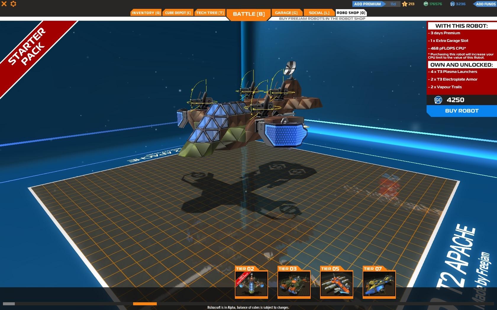 Steam Community :: Guide :: Roboshop Robot's - How to ...