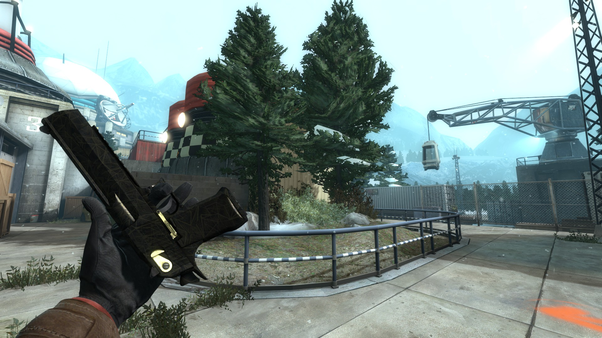 Steam Community Screenshot Desert Eagle Meteorite Factory