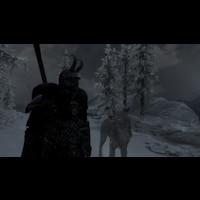 Elska (Giant Wolf Follower)画像