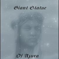 Giant Statue Of Azura画像