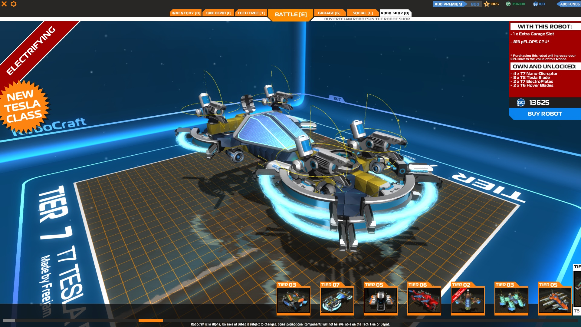 Steam Community :: Guide :: Roboshop Robot's - How to build