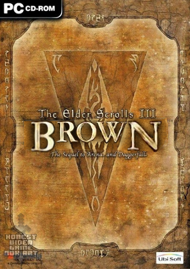 Morrowind Steam