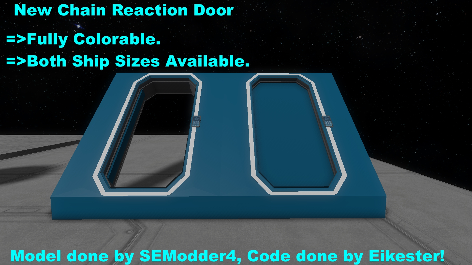 sc 1 st  Steam Community & Steam Workshop :: Advanced Doors Mod Pack~(DX-11 Ready)