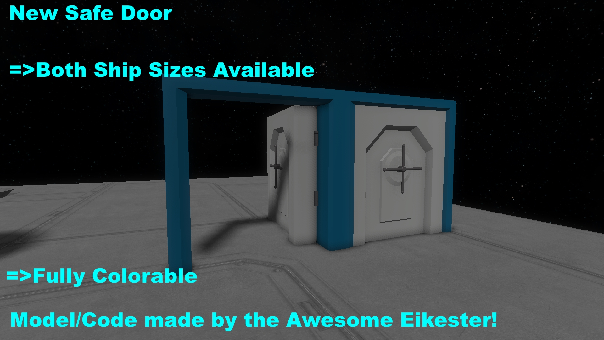 sc 1 st  Steam Community & Steam Workshop :: Advanced Doors Mod Pack~(DX-11 Ready)