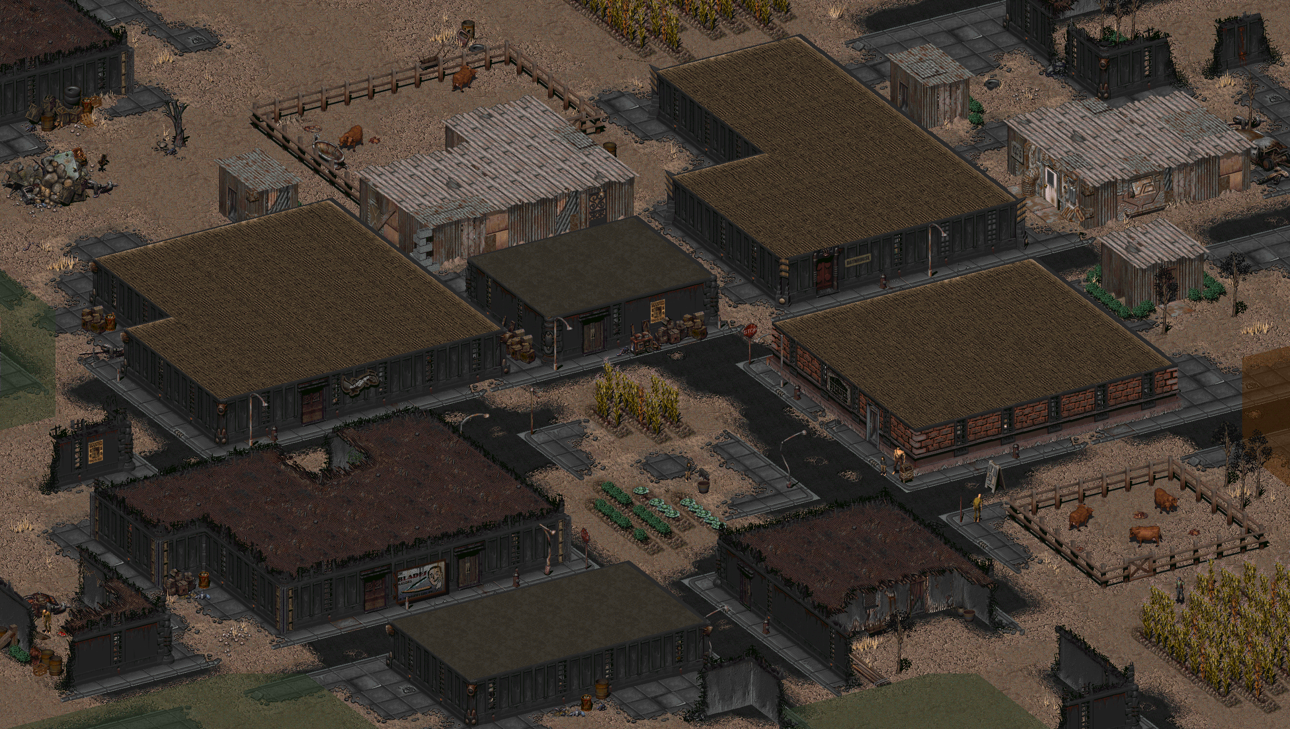 Steam Community :: Guide :: Steve's Guide to Fallout 2