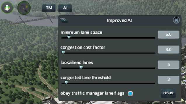 Steam Workshop Traffic Manager Improved Ai