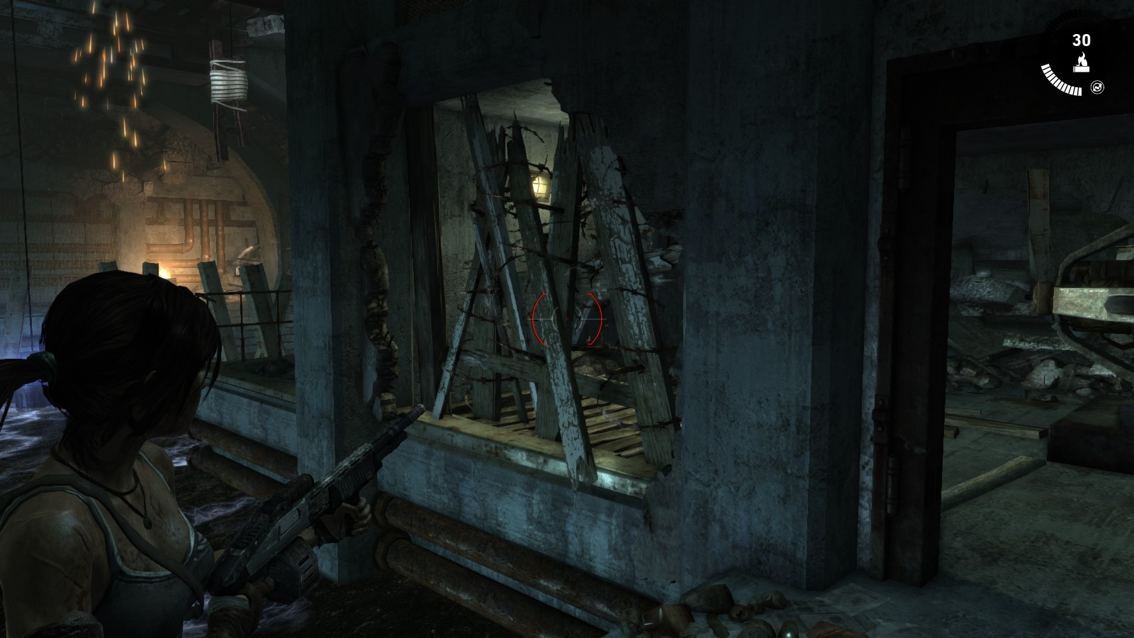 Tomb Raider: Complete All Optional Tombs image 181
